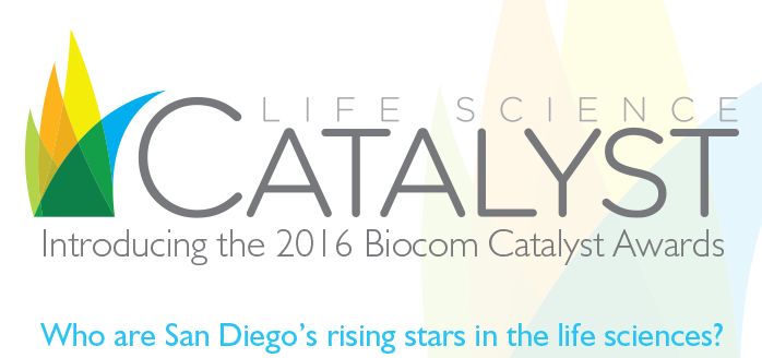 Lubris BioPharma wins BioCom Catalyst Award